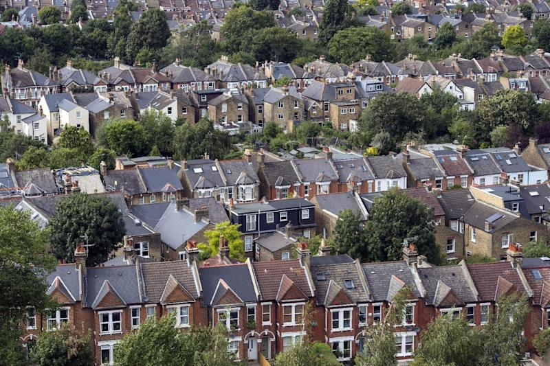 City living could be good for your health (Photo by Carl Court/Getty Images)