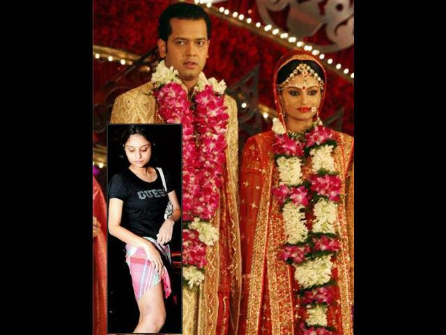"""<b>Dimpy Ganguly </b><br> Right after the much-publicised Swayamwar, Dimpy Mahajan was seen making headlines for her charges against her husband Rahul Mahajan. She spoke out loud about his abusive ways and how Rahul used to point his gun at her during their fights. When Mumbai Mirror met up with Dimpy just hours after that incident, there were bruises on her shin, right and left hand, while her left cheek was swollen. There was also a lump on her head. Dimpy's statement in the media at that time was, """"I don't know what I have gotten myself into. He seemed nice, but no one can control him when he gets abusive."""""""