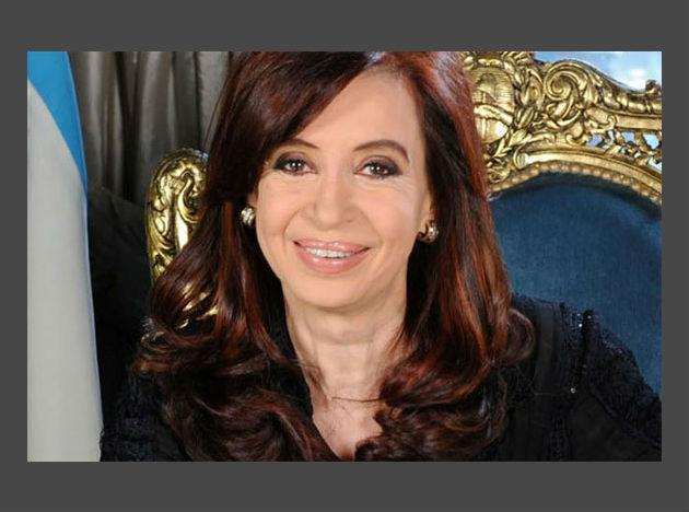<strong>Cristina Fernandez de Kirchner</strong><br /><br />Cristina Fernandez de Kirchner, famously know as CFK, is the current president of Argentina and the wife of the late former president Néstor Kirchner. Other than leading South America's second largest country, CFK is known in the global political circuit to nurture the country to the position it is today through a charade of economic slumps and other issues, bringing about a positive change with her improved game-plan! Following her late husband's footsteps, she is thoroughly efficient at taking the country ahead, and her recent advancements have been for the betterment of the country!
