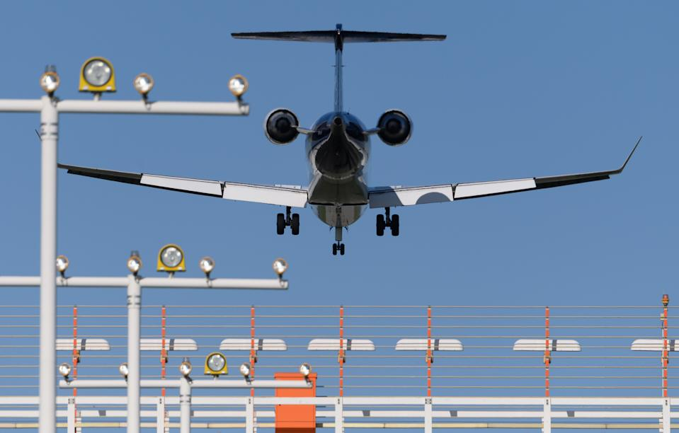 For mechanical reasons, aircraft have to be flown and crews require flight time to keep their licensing in good standing. With or without passengers, planes and crews have to airborne. (Photo by Robert Michael/picture alliance via Getty Images)