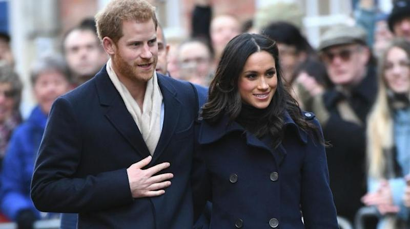 From this, to getting engaged to Meghan Markle, there's been a lot of changes in the prince's life!