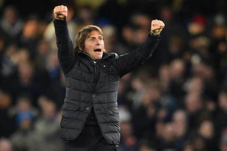 Chelsea head coach Antonio Antonio Conte's side are nine points adrift of leaders Manchester City after just 11 games
