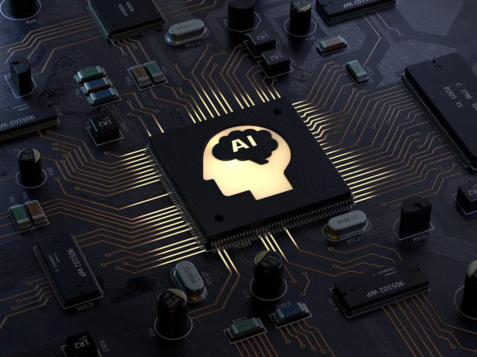 Here's Why Apple Paid $50 Million for an AI Video Startup