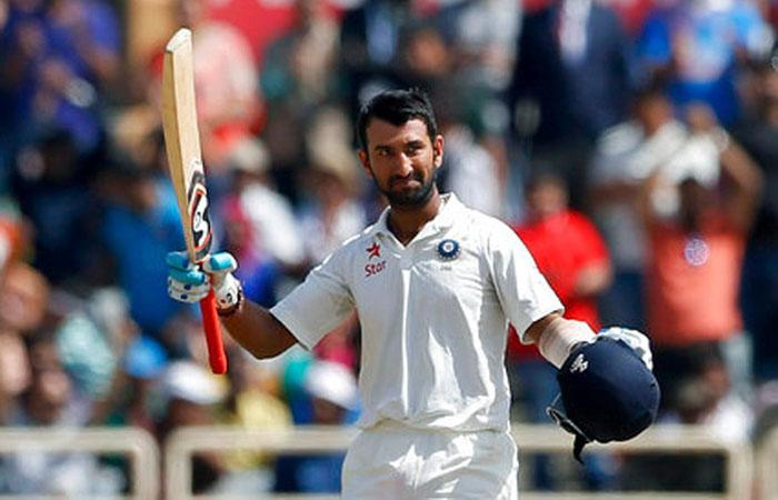 Ranchi Test: India declare first innings at 603/9 against Australia