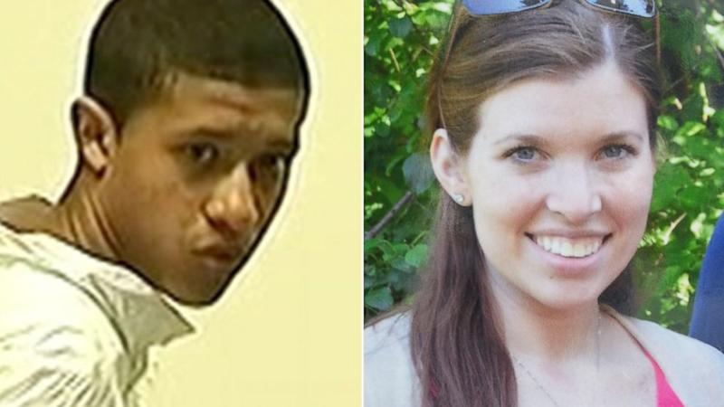 Teen Wrote 'I Hate You All' After Killing Teacher, Affidavit States