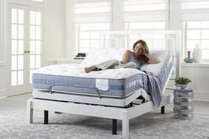 New Serta(R) Perfect Sleeper(R) Mattresses Are Designed to Help Solve 5 Common Sleep Problems