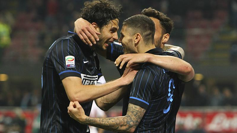 Icardi exit nothing to do with Inter squad – Ranocchia