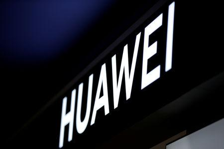 Britain says it has no evidence of spying by Huawei