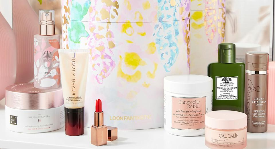 Mother's Day Collection 2021 (lookfantastic)