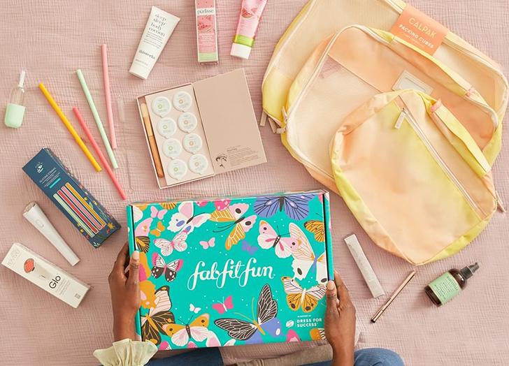 The 11 Best Summer Subscription Boxes of 2020