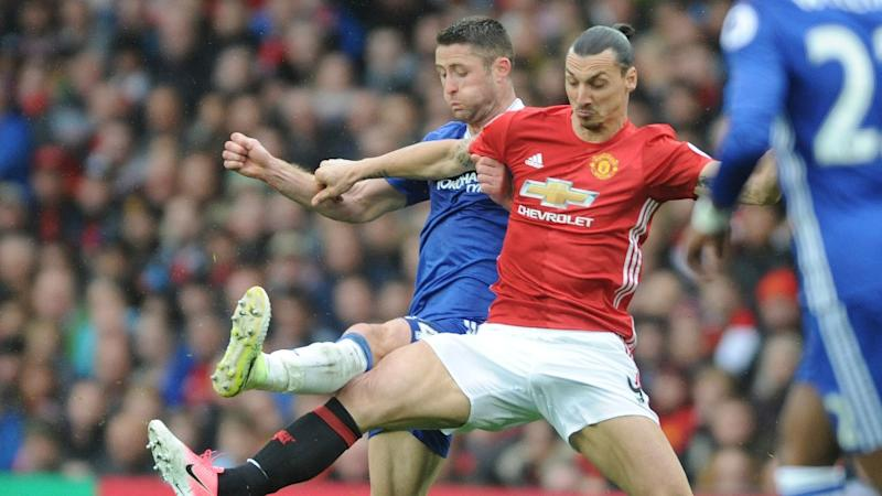Jose Mourinho Hails Manchester United Stars after Sinking Chelsea