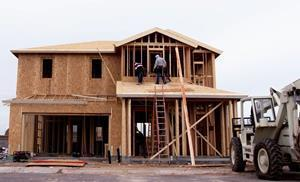 According to a report on national housing starts released today, U.S. homebuilding surged to nearly a 15-year high in March. The housing market demand is being fueled by the demand of millions of Americans who continue to work from home and seek larger accommodations.