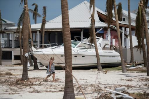 Rebuilding tourism after Irma, an epic task for islands