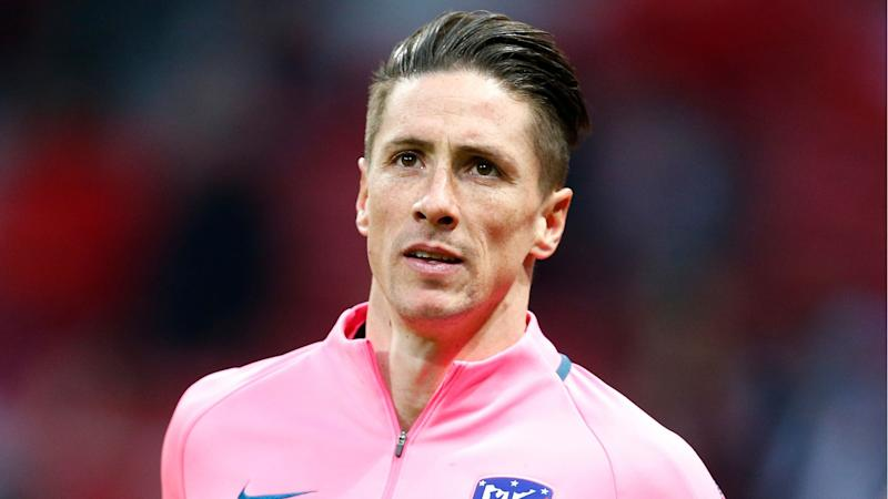 Fernando Torres: This will be my last season at Atletico Madrid
