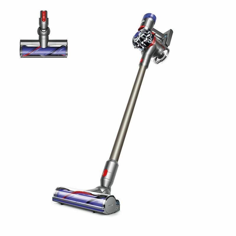 Dyson V7 Animal + Cordless HEPA Vacuum Refurbished (Credit: eBay)