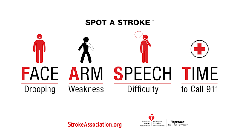 Photo credit: American Heart Association