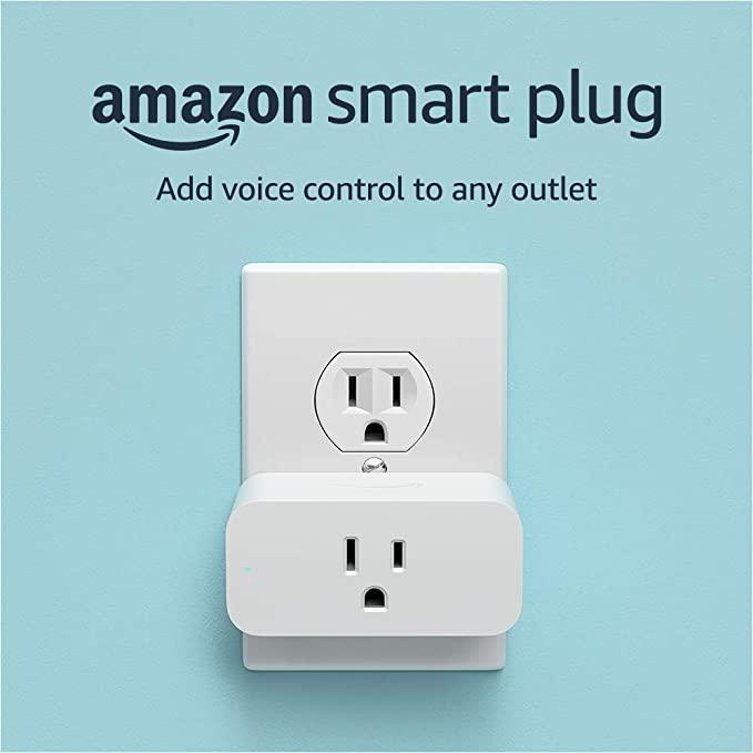 """<h2>Amazon Smart Plug</h2><br><strong>Best Used For</strong>: Scheduling lights, fans, and appliances to turn on and off automatically <br><br><strong>The Hype:</strong> 4.7 out of 5 stars and 435,422 ratings<br><br><strong>Practical Peeps say:</strong> """"Got this smart plug so I can remotely turn appliances/the lights on and off in an Alzheimer's patient's home. I can remotely make sure things are off by simply turning them on and off in the Amazon Alexa app — it's super simple to use and really helps me out. Now I don't have to drive over there to make sure the lights, the AC, or the TV are off, etc. Thank you!""""<br><br><em>Shop</em> <em><strong><a href=""""http://amazon.com"""" rel=""""nofollow noopener"""" target=""""_blank"""" data-ylk=""""slk:Amazon"""" class=""""link rapid-noclick-resp"""">Amazon</a></strong></em><br><br><br><strong>Amazon</strong> Smart Plug, $, available at <a href=""""https://amzn.to/3x27XII"""" rel=""""nofollow noopener"""" target=""""_blank"""" data-ylk=""""slk:Amazon"""" class=""""link rapid-noclick-resp"""">Amazon</a>"""