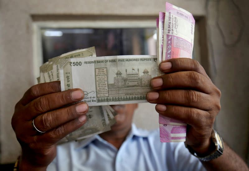 India's funds body urges investor calm after Templeton shuts funds