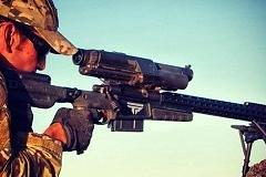 US Army testing start-up's smart-rifle system
