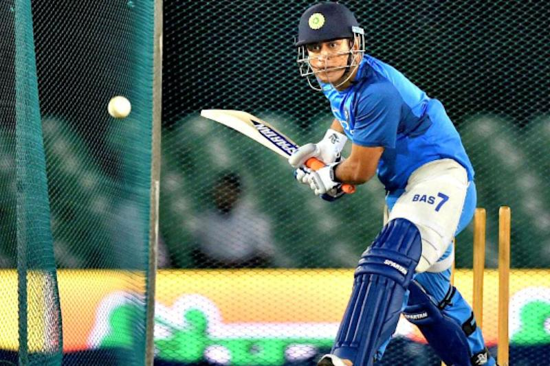 IPL 2020: MS Dhoni Begins Preparation for IPL, Hits the Nets in Ranchi