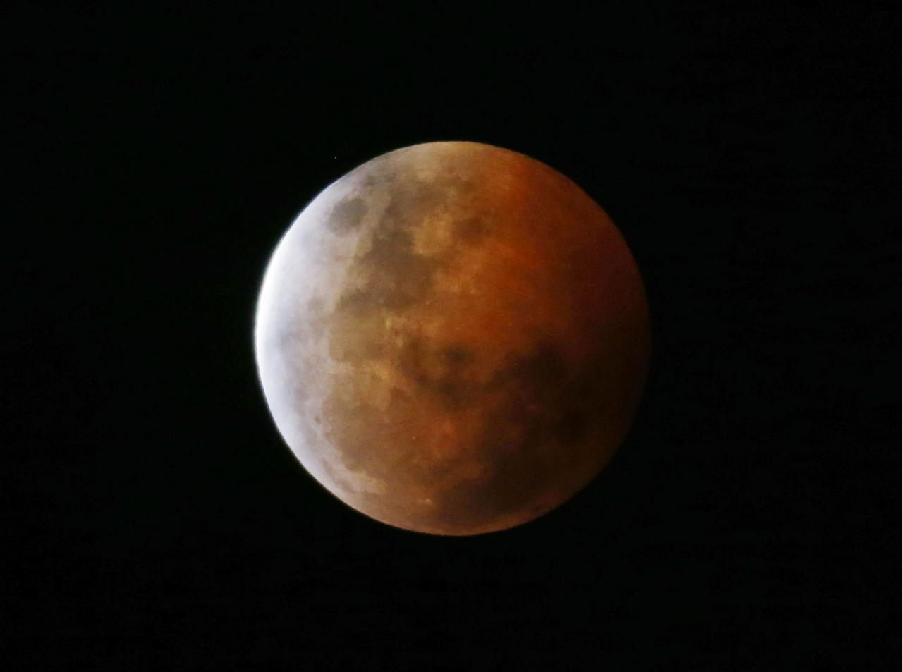 Super Blue Blood Moon 2018: Everything You Need to Know ...