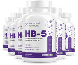 Hormonal Harmony HB-5 Supplement Reviews - Advanced Hormone Balance Support Ingredients For Both Men And Mens!! Read Real Customers Reviews Before You Try.