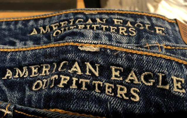 American Eagle earnings will give investors another look at the embattled retail industry on Wednesday.