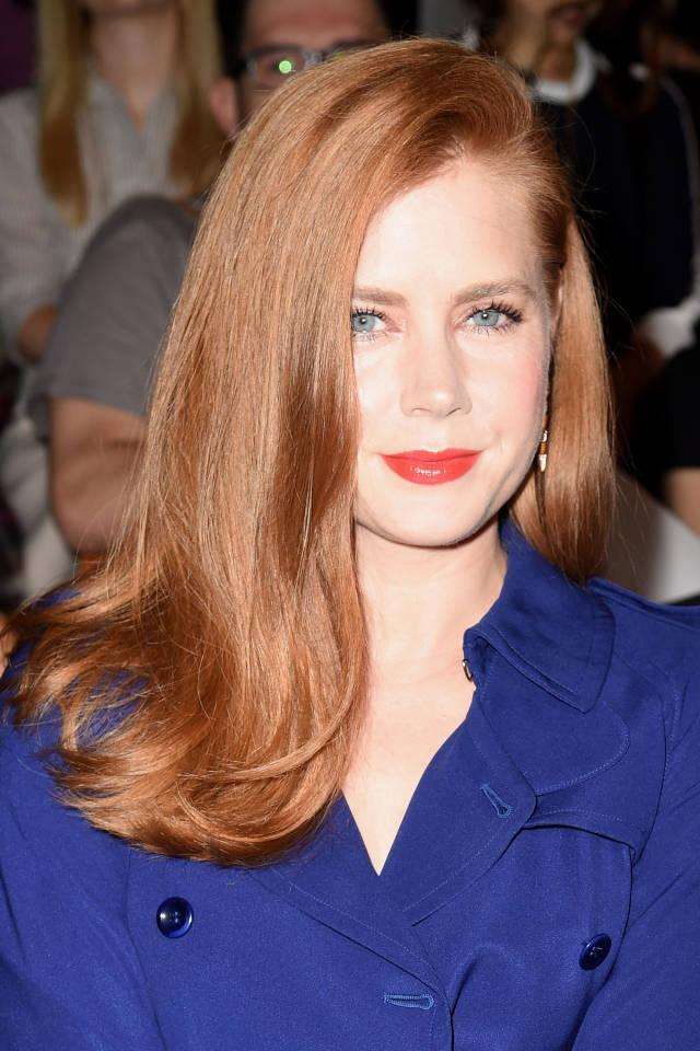 The Prettiest Hair Colors For Winter