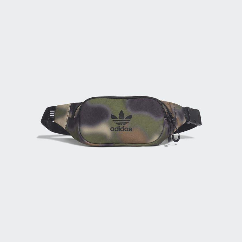 """<p><strong>adidas</strong></p><p>adidas.com</p><p><strong>$28.00</strong></p><p><a href=""""https://go.redirectingat.com?id=74968X1596630&url=https%3A%2F%2Fwww.adidas.com%2Fus%2Fcamo-waist-bag%2FGN3187.html&sref=https%3A%2F%2Fwww.runnersworld.com%2Fgear%2Fg36599675%2Fglobal-running-day-sales%2F"""" rel=""""nofollow noopener"""" target=""""_blank"""" data-ylk=""""slk:Shop Now"""" class=""""link rapid-noclick-resp"""">Shop Now</a></p><p><strong><del>$28</del> $14 (50% off)</strong></p><p>Looking for a convenient space to stash your card, keys, and cash? Take a look at Adidas' waist bag? With an adjustable strap and ample storage space, this option will hold the essentials without weighing you down.</p>"""