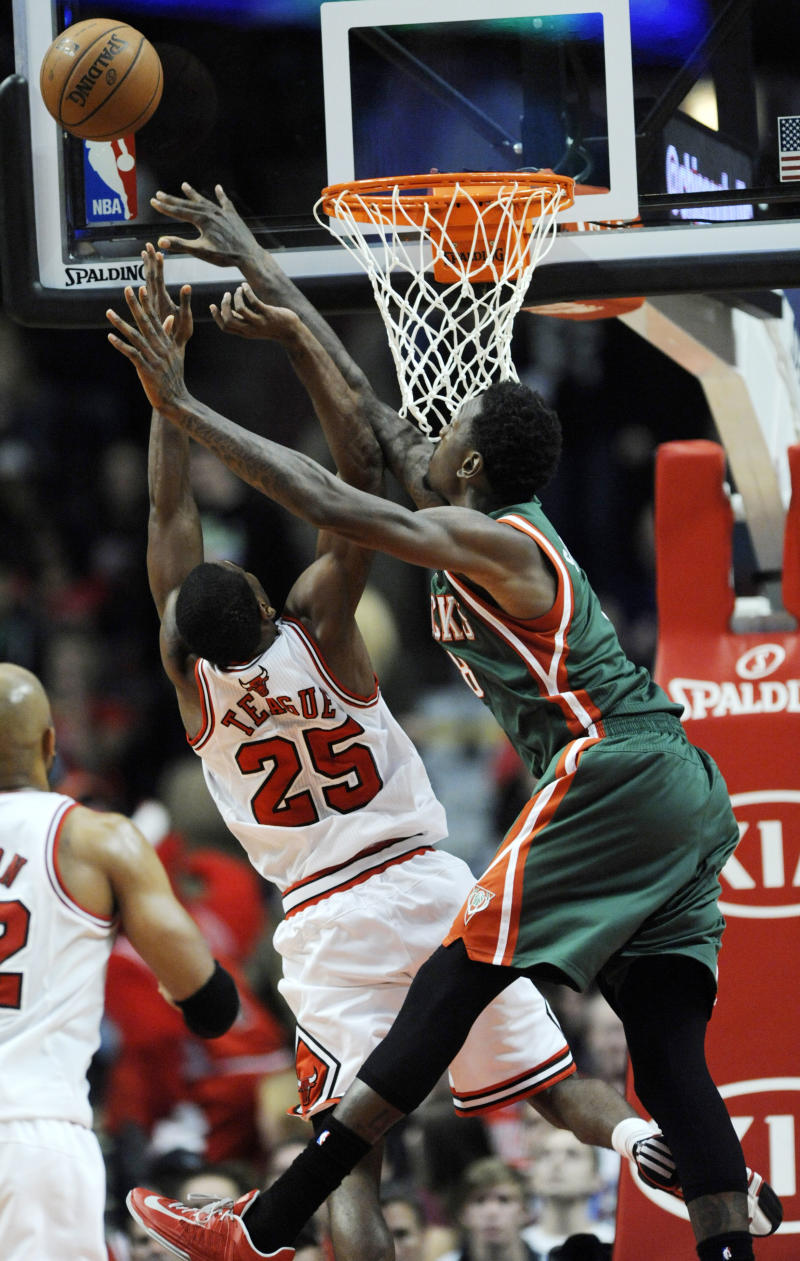 Learning process for new Bucks slowed by injuries