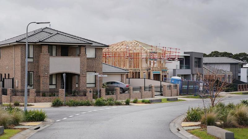 ABS BUILDING APPROVALS STOCK