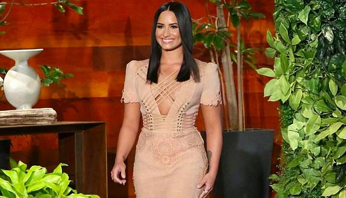 Demi Lovato, Nikki Bella and More Best Dressed Celebrities of the Week