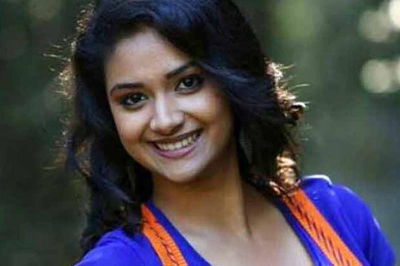 This is Why Keerthy Suresh is No Longer a Part of Ajay Devgn's Maidaan