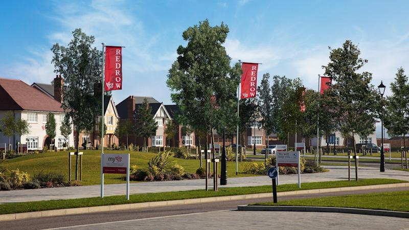 Redrow profits dive after pandemic weighs on house completions