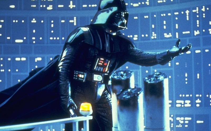 The classics strike back: Darth Vader and co are at the top of the charts, 40 years on - Film Stills