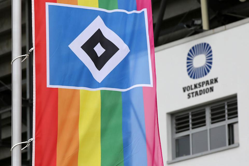 HSV (Photo by Bodo Marks/picture alliance via Getty Images)