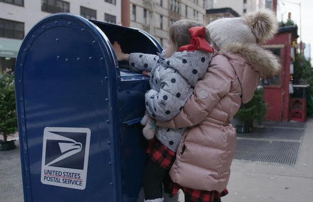 US Post Office Saves Kids' Christmas Wishes in 'Dear Santa' Documentary Teaser (Video)