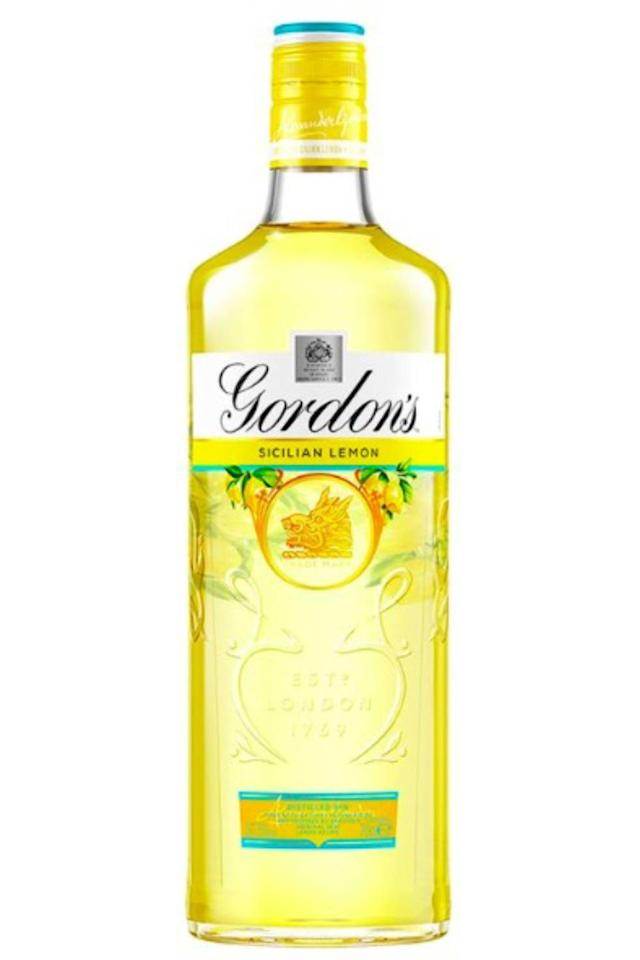 "<p>While our love for Gordon's pink gin knows no bounds, there's a new contender in town in the shape of Gordon's Sicilian Lemon. Packed full of juniper notes with a refreshing citrus flavour, Gordon's say it delivers a ""taste of summer"" in a glass. We're interested.<strong><br></strong></p><p><strong>Available from 10 March, with prices starting at £16.60.</strong></p>"