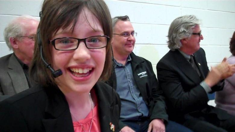 'It made me a better person': P.E.I. Easter Seals ambassadors, then and now