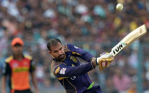 KKR will be looking to book their place in the playoffs with a win.