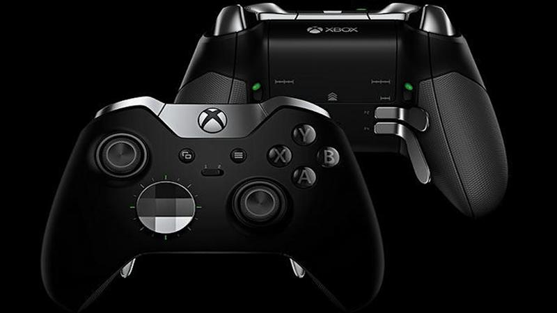 Xbox One Elite controller provides an accessible, affordable option for gamers with disabilities