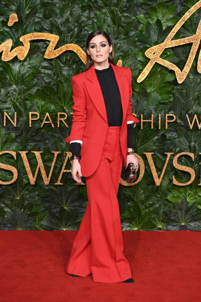 <p>Olivia Palermo will forever be our go-to style muse. Case in point: this epic co-ord. <em>[Photo: Getty]</em> </p>