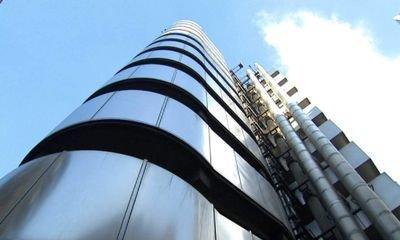 Lloyd's set to choose Brussels as new EU base, according to reports