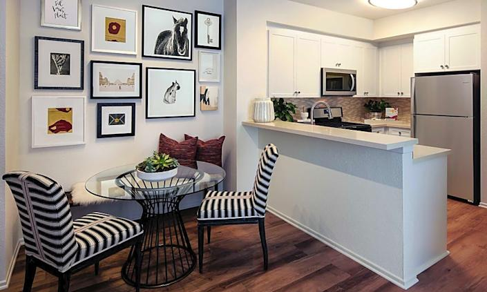 Apartments for rent in Irvine: What will $1,900 get you?