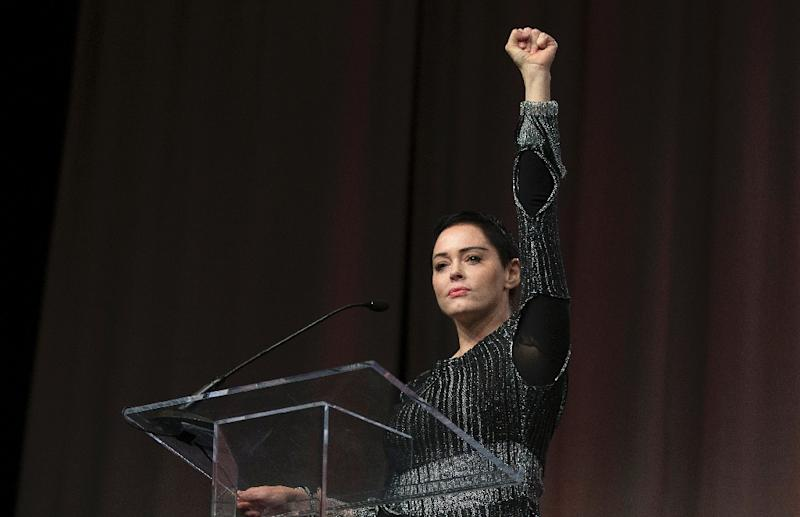 Rose McGowan Breaks Silence On Former Manager Jill Messick's Death
