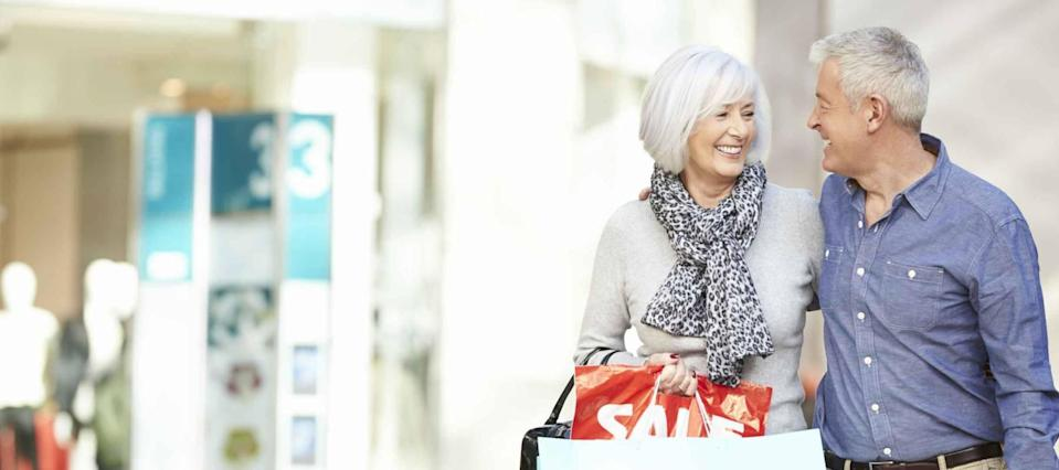 These senior discounts will seriously stretch your retirement savings