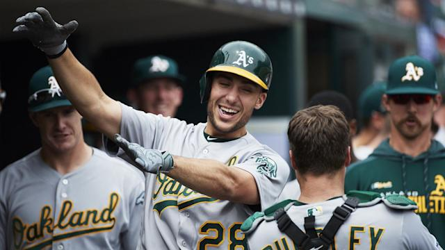 It would be nearly impossible to play a better game than the A's did Thursday afternoon in Detroit.