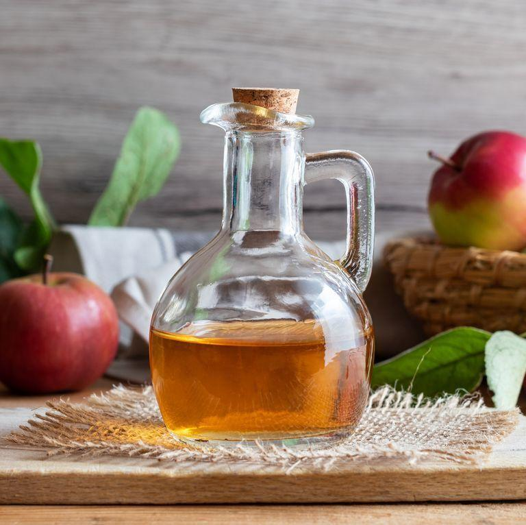 "<p>People claim that drinking a diluted solution of apple cider vinegar will change your body's pH levels to create an environment where bacteria and viruses can't live. This isn't proven. </p><p>The effects of ACV have been <a href=""https://www.womenshealthmag.com/health/a23889649/apple-cider-vinegar-for-cold/"" rel=""nofollow noopener"" target=""_blank"" data-ylk=""slk:studied on bacteria"" class=""link rapid-noclick-resp"">studied on bacteria</a> that's outside the body, but it's unknown how it works on bacteria inside the body. Plus, most colds are caused by viruses—not bacteria—which means it's not going to do much anyway.</p>"