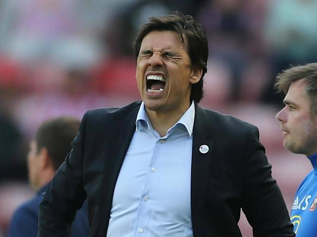 Chris Coleman sacked by Sunderland after relegation to League One as owner Ellis Short finally agrees deal to sell club