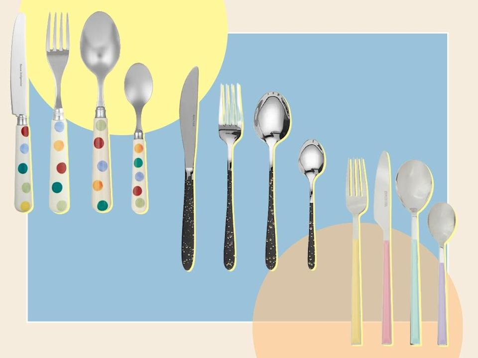 Everyone deserves to have a table setting straight out of one of London's finest restaurants (iStock/The Independent)